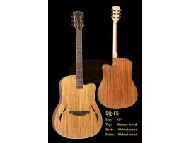 Guitar Acoustic SQOE SQ-FS