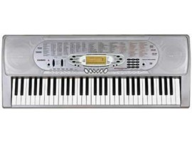 Organ Casio CTK-574