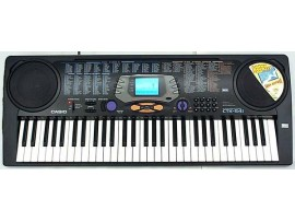 Organ Casio CTK-541