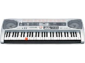 Organ Casio LK-55VN